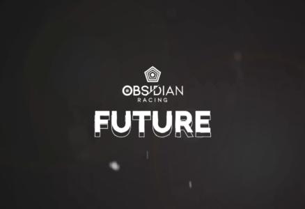 Nace Obsidian Racing Future